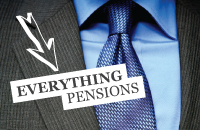 pension schemes image
